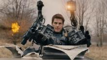 'Edge of Tomorrow' Trailer: Tom Cruise Dies… and Dies and Dies and Dies