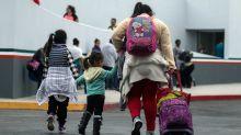 Estados Unidos sigue sin encontrar a los padres de 545 niños separados de ellos hace 2 años en la frontera con México
