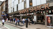 Shake Shack CEO on its new chicken burger and eating Chipotle burritos