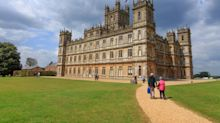"""Adelig schlafen: Airbnb-Zimmer in """"Downtown Abbey"""" mietbar"""