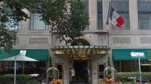 Sofitel D.C. hotel sells to Brookfield