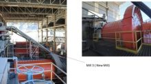 Sierra Metals Reports Construction at Bolivar Mine/Mill in Mexico Has Been Completed Ahead of Schedule