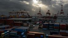 Japan's Exports Unexpectedly Fall After Natural Disasters