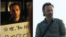 Así eran los actores de 'The Walking Dead' antes de la serie
