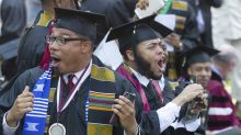 Billionaire pledges to pay off debt for Morehouse graduating class