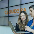 Why Cloudera Stock Jumped Today