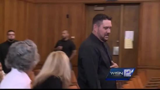 Former Milwaukee police officer sentenced in illegal strip search case