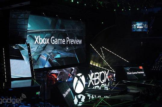 Xbox Game Preview will give you early access to indie titles