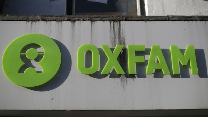 Oxfam Suspended From Working In Haiti Amid Exploitation Scandal