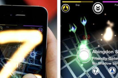 TUAW's Daily iPhone App: Shadow Cities