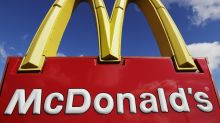 McDonald's facing bumpy recovery, 2Q sales down 30%