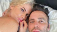 Adriana Abenia desvela su secreto para llevar toda la vida con su pareja