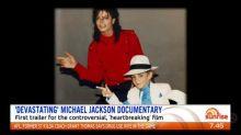 Trailer for 'devastating' Michael Jackson documentary released