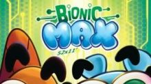 Grom Social Subsidiary, Top Draw Animation, Qualifies for Financial Incentive Program for the Production of its Animated TV Series Bionic Max
