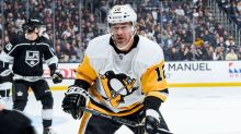 Revisiting Patrick Marleau's 8-Game Stint as a Pittsburgh Penguin