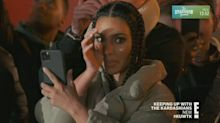 Kim Kardashian moved to tears by North West's performance: 'I'm such a proud mom'
