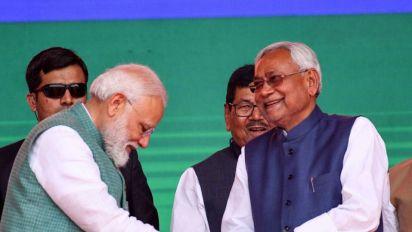 What's behind latest strain in Bihar's coalition govt