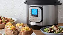We've never seen the Instant Pot at this price before — shop it on Amazon before it's too late