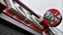 Hunderte KFC-Filialen in Großbritannien weiter wegen Hühnchen-Lieferproblemen zu