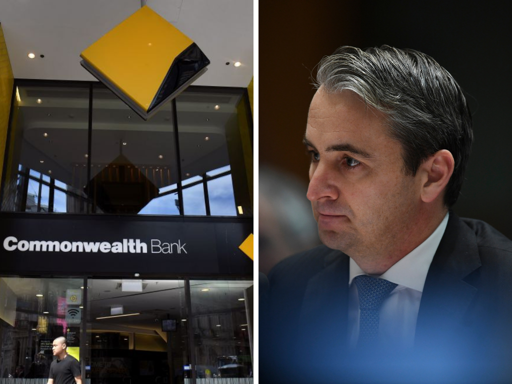 Commonwealth Bank accused of plans to sack 10,000 staff, shut 300 branches