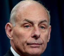 Trump: Chief of staff John Kelly to step down at the end of the year