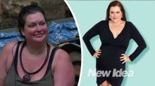 Tziporah Malkah glowing with body confidence after impressive weight loss