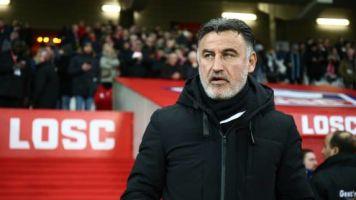 Foot - C1 - Lille - Christophe Galtier, avant Chelsea-Lille: «Si c'était à refaire, je ne ferais pas la même chose»