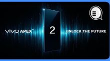 vivo APEX 2 即將推出,鎖定下週發佈「未來手機」!