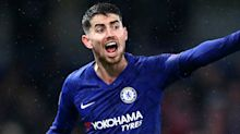 Jorginho acknowledges Chelsea exit 'rumours' but says he's 'focused' on helping the team