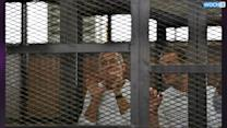 Al Jazeera Warns Life Of Its Journalist Jailed In Egypt Is At Risk