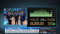 Pisani: What inning for the great unwind?