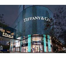 Why Tiffany Stock Is Up Today