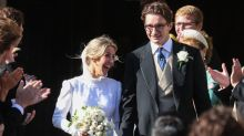 Every celebrity wedding of 2019 from Ellie Goulding's star-studded ceremony to Sophie Turner's big day