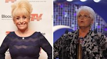 Pat St Clement doesn't want to visit Barbara Windsor in case it 'confuses her'