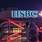 HSBC moves more top bankers to Hong Kong
