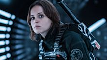 Rogue One contains an awesome The Last Jedi Easter egg