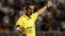 Globo contrata Salvio Spinola para comentar arbitragem na TV