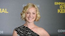 """Sie ersetzt Meghan Markle in """"Suits"""" – 10 Fakten über Katherine Heigl"""