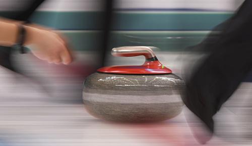 Wintersport: Curling: Schweiz gewinnt Mixed-Doubles-WM