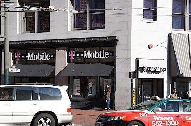 T-Mobile improves '4G' coverage and signal strength in Chicago, SoCal and more