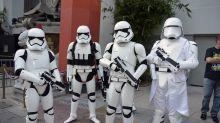 Stormtrooper-Video: Berner Polizei gelingt viraler Hit