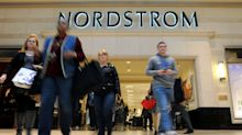 Nordstrom's earnings, revenue top estimates; shares fall on same-store sales miss