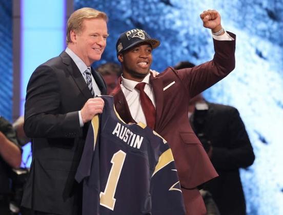 Madden 25 vs. Reality: Predicting the 2014 NFL Draft