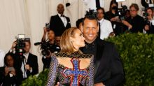 Jennifer Lopez Speaks Out for the First Time Since Alex Rodriguez Engagement: 'We're Really Happy'