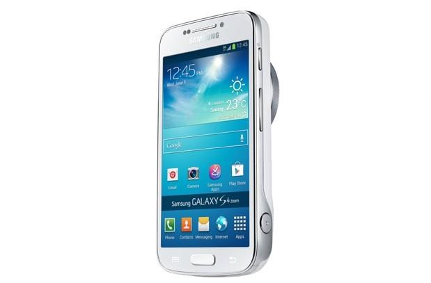 Samsung officially announces Galaxy S4 zoom with 16MP camera, 10x optical zoom