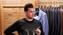 Schitt's Creek May Be Over, but Dan Levy's Eyebrows Will Live On Forever