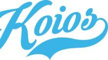 Koios Appoints New CFO