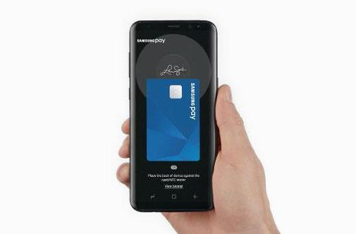 Samsung Pay will soon tap into your PayPal account