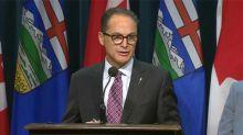 Ceci says Alberta ready for cannabis legalization