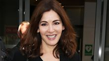 Nigella Lawson reveals her clever tactic to prevent family arguments at Christmas